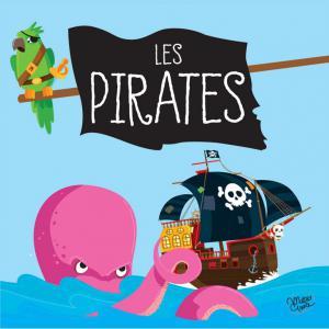 Sassi - 301610 - Les pirates (436482)