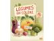 Editions sassi - légumes en colère - âge conseillé : 5 ans