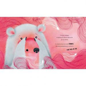 Sassi - 302297 - Editions sassi - une timidité d'ours - âge conseillé : 5 ans (436500)