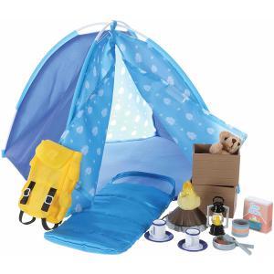 Lottie - LT087 - Campfire Fun pack camping (437136)