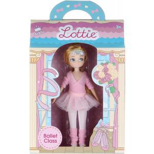 Lottie - LT142 - Ballet Class (437148)
