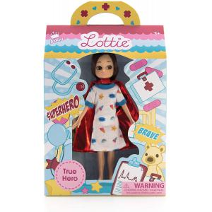 Lottie - LT159 - True Hero (437166)
