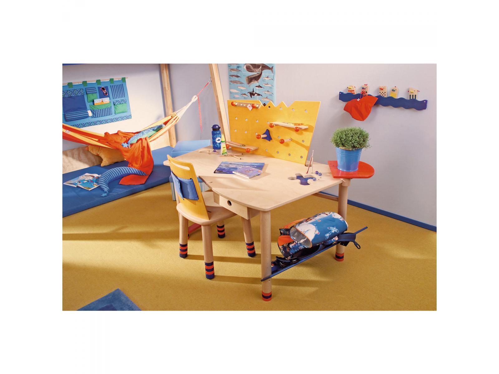 haba bureau skribbel. Black Bedroom Furniture Sets. Home Design Ideas