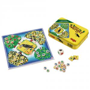 Haba - 3464 - Mini-verger (44724)