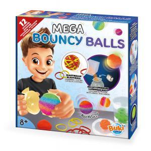 Buki - 2164 - Mega balles rebondissantes (450170)