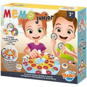 Buki - 5603 - Memo Junior (450228)