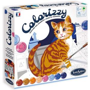 Sentosphere - 4503 - Colorizzy - chats (451022)