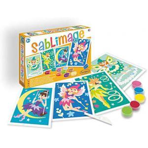 Sentosphere - 8814 - Sablimage fées (451044)