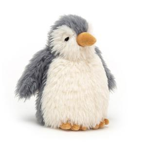 Jellycat - ROL6PEN - Peluche pingouin Rolbie - l = 10 cm x H =21 cm (451096)