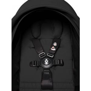 Babyzen - BU792 - Poussette YOYO2 pliable avec Yoyo+ shopping bag noir blanc 0+ 6+ - Nouveauté (451582)