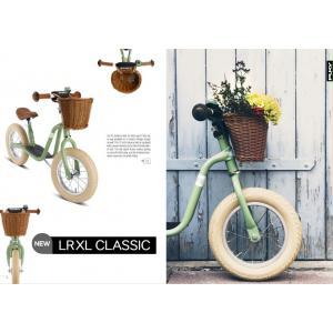 Puky - 4067 - Draisienne LR XL Classic - rétro-vert (451932)