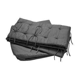Leander - 700818-62 - Set de conversion Sofa Linea/Luna 120, Gris (452286)