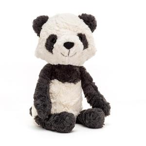 Jellycat - TUF3P - Tuffet Panda - 31  cm (452502)