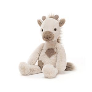 Jellycat - BILL6G - Peluche girafe Billie - l = 7 cm x H =29 cm (452536)