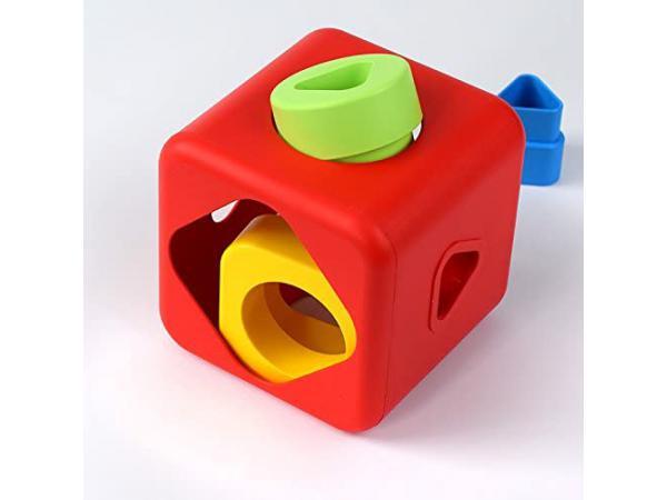 Cube a trier e cube a trier et empiler