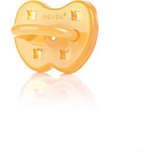 Hevea - 234208 - Tetine rond caoutchouc Tetine rond caoutchouc (452974)