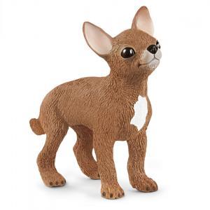 Schleich - 13930 - Figurine Chihuahua (453858)