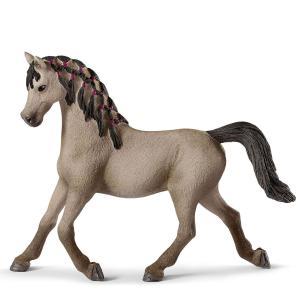 Schleich - 72154 - Figurine Jument arabe, gris (453874)