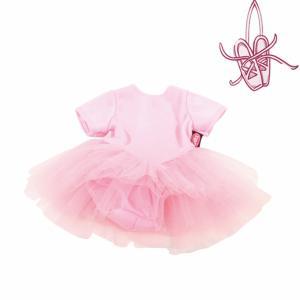 Gotz - 3403240 - Ballet robe, 36cm (453886)