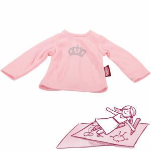 Gotz - 3403241 - T-shirt pink, 36cm (453888)