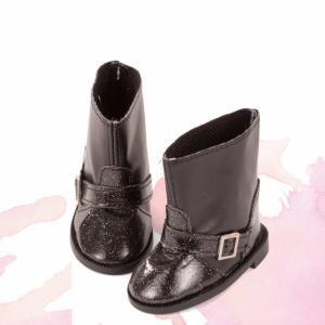 Gotz - 3403235 - bottes avec paillettes taille 42/50cm (453908)