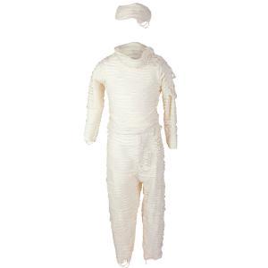 Great Pretenders - 65605 - Costume de momie avec pantalon, taille EU 104-116 - Ages 4-6 years (454696)