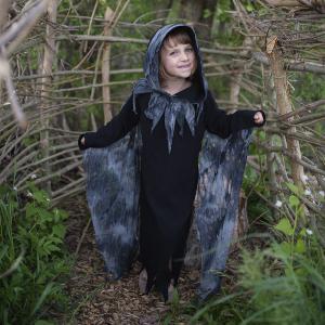 Great Pretenders - 65799 - Costume de la faucheuse, taille EU 116-128 - 6-8 ans (454704)