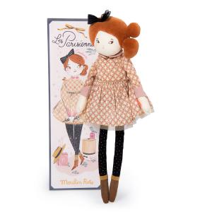 Moulin Roty - 642509 - Madame Constance Les Parisiennes (454862)