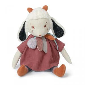 Moulin Roty - 715028 - Grand mouton Fenouil Après la pluie (454884)