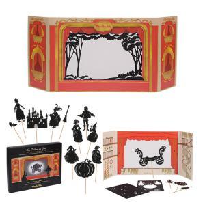 Moulin Roty - 711000 - Théâtre en carton et ses ombres Les petites merveilles (454904)