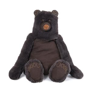 Moulin Roty - 718025 - Ours Mimosa Rendez-vous chemin du loup (454976)