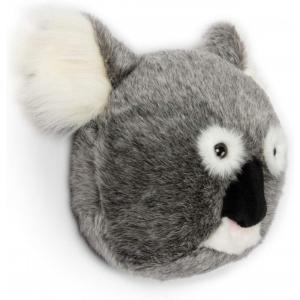 Wild and Soft - WS0019 - Tête koala Noah (455456)