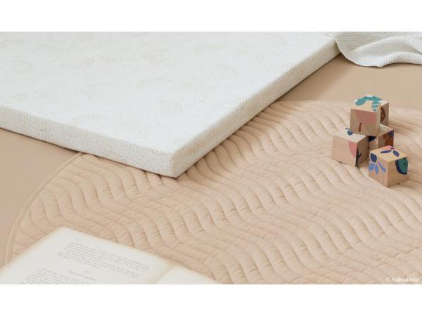 Tapis de sol kiowa nude