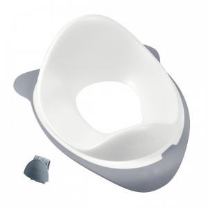 Beaba - 920359 - Réducteur de toilette -Gris Clair (456320)