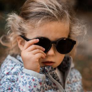 Beaba - 930324 - Lunette enfant 2-4 ans Ecaille (456324)