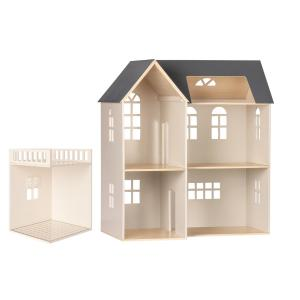 Maileg - BU042 - Maison de poupée et salle de bain (456334)