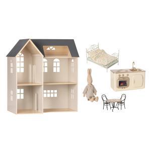 Maileg - BU048 - Set poupée avec accessoires (456346)