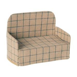 Maileg - BU055 - Set poupée maman souris avec canapé et chaise (456360)