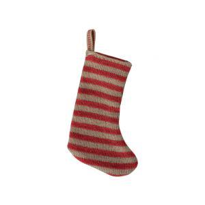 Maileg - BU056 - Maison pain d'épices miniature et chaussette de Noël (456362)