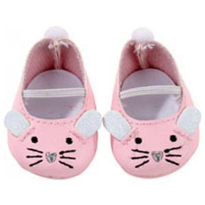 Gotz - BU8 - Collants et chaussures souris pour  poupées 30-33cm (456392)