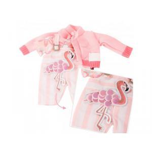Gotz - BU10 - Poupée Muffin 33 cm, ensemble bébé, Chaussures Mouse (456396)