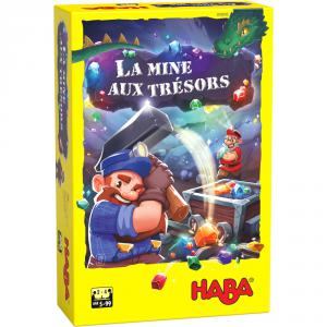 Haba - 305845 - La mine aux trésors (456864)