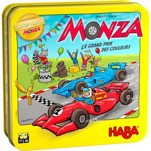 Haba - 305851 - Monza – 20ème anniversaire (456886)