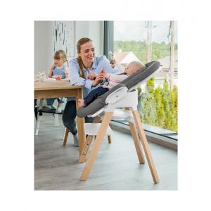Stokke - 574800 - Stokke Steps Newborn set offert pour achat d'une chaise Steps naturel (456986)