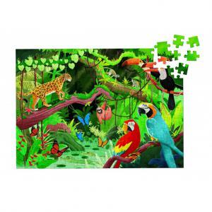 Sassi - 304772 - La planète en danger. L'Amazonie - âge conseillé : 5 ans (457012)