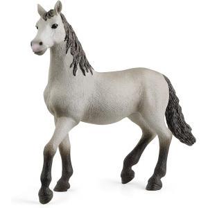 Schleich - 13924 - Figurine Poulain pure race espagnole - Dimension : 10,3 cm x 3,1 cm x 10,7 cm (457140)