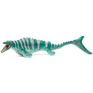 Schleich - 15026 - Figurine Mosasaurus - Dimension : 32,2 cm x 11,8 cm x 6,6 cm (457176)