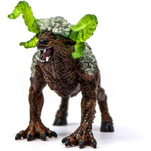 Schleich - 42521 - Figurine Monstre de pierre - Dimension : 15,5 cm x 8,2 cm x 18 cm (457190)