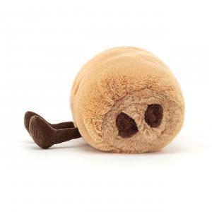 Jellycat - A6PACHOC - Amuseable Pain Au Chocolat (457336)