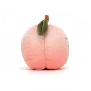 Jellycat - FABF6PEACH - Fabulous Fruit Peach (457398)
